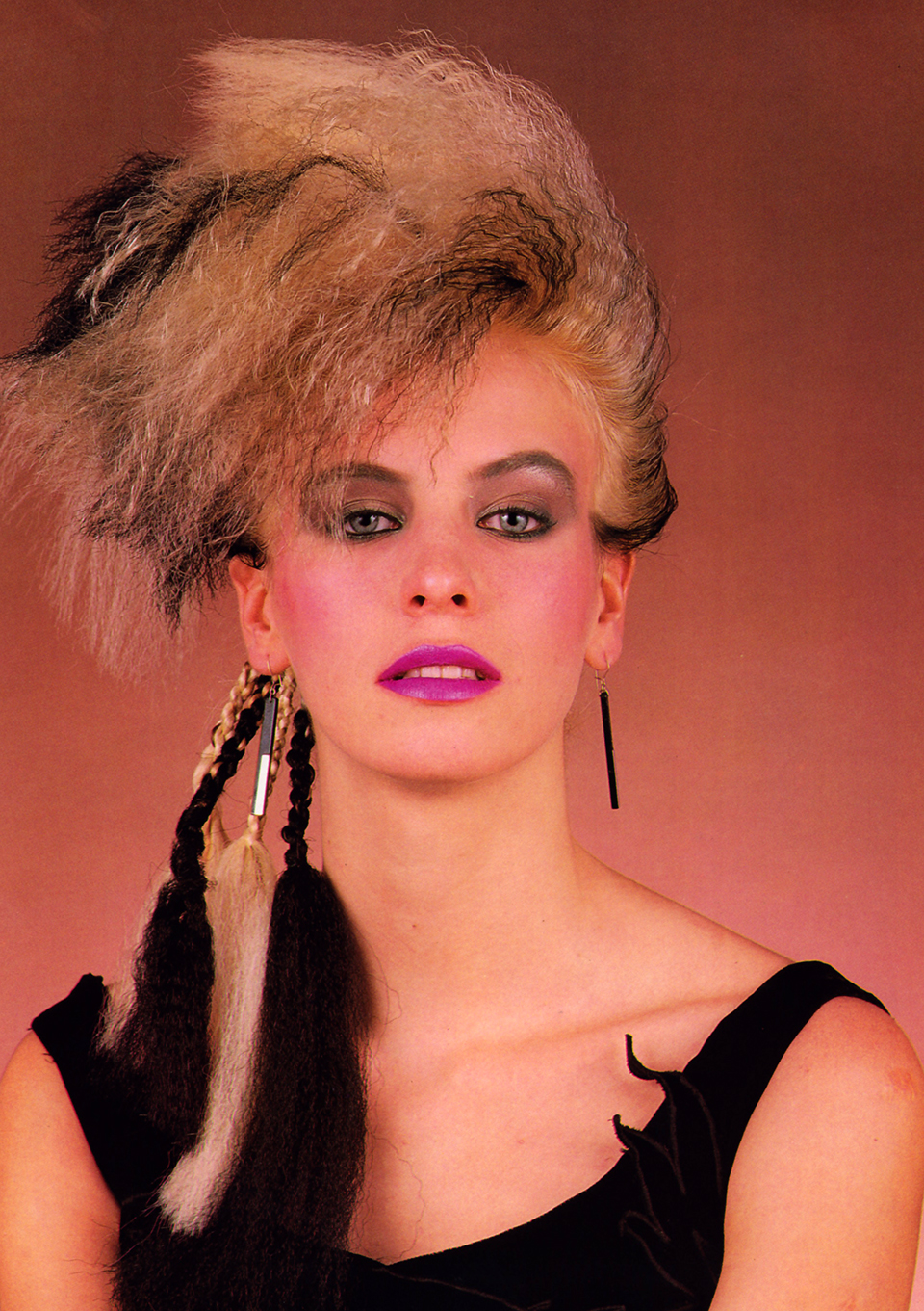 Inside an '80s Makeup, Hair and Skincare Bible | P E R I O ...